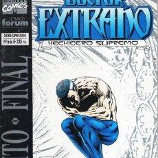 Cómics: DOCTOR EXTRAÑO RITO FINAL Nº 6 - FORUM - BUEN ESTADO - SUB01M. Lote 293277798