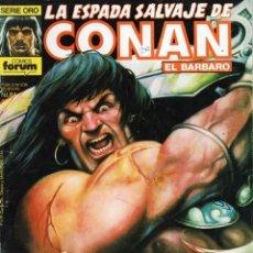 Cómics: LA ESPADA SALVAJE DE CONAN VOL. 1 1ª EDICION Nº 106 - FORUM - SUB01M. Lote 293279818