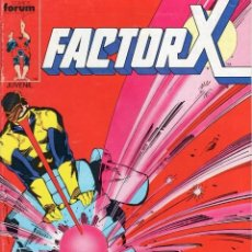 Cómics: FACTOR X VOL. 1 Nº 14 - FORUM - BUEN ESTADO - SUB01M. Lote 293284033