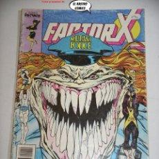 Cómics: FACTOR X VOL 1, Nº 29, ED. FORUM. Lote 293310418