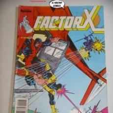 Cómics: FACTOR X VOL 1, Nº 16, ED. FORUM. Lote 293310483