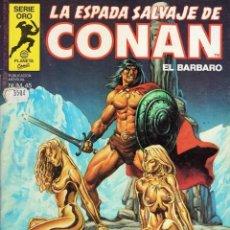 Cómics: LA ESPADA SALVAJE DE CONAN VOL. 1 1ª EDICION Nº 45 - FORUM - BUEN ESTADO - SUB01M. Lote 293325658