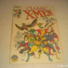 Cómics: CLASSIC X MEN N. 1 . FORUM.. Lote 293357063
