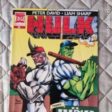 Cómics: HULK VOL,2 PETER DAVID-LIAM SHARP Nº 6 FORUM. Lote 293443323