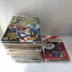 Cómics: GRAN LOTE 124 COMICS LOS VENGADORES - COMICS FORUM - VER DESCRIPCIÓN. Lote 293443658
