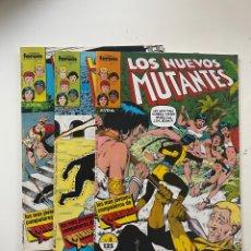 Cómics: LOS NUEVOS MUTANTES. Lote 293638108