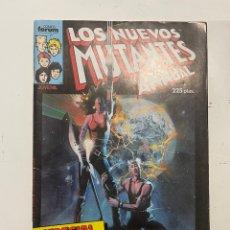 Cómics: LOS NUEVOS MUTANTES ANNUAL ESPECIAL PRIMAVERA. Lote 293643693