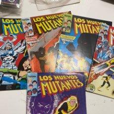 Cómics: LOS NUEVOS MUTANTES. Lote 293646193