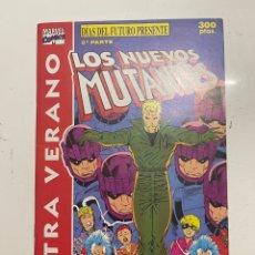 Cómics: LOS NUEVOS MUTANTES EXTRA VERANO. Lote 293647273
