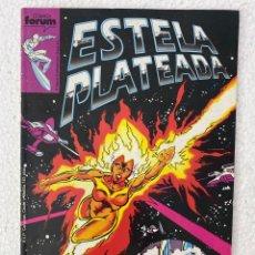 Cómics: ESTELA PLATEADA #9 VOL 1 FORUM «BUEN ESTADO». Lote 293665773