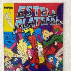 Cómics: ESTELA PLATEADA #8 VOL 1 FORUM. Lote 293665888