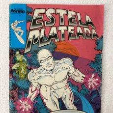 Cómics: ESTELA PLATEADA #6 VOL 1 FORUM. Lote 293666013
