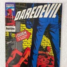 Cómics: DAREDEVIL #27 VOL.2 FORUM «MUY RARO». Lote 293667168