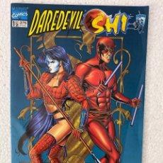 Cómics: DAREDEVIL SHI 1 DE 2 FORUM. Lote 293667583
