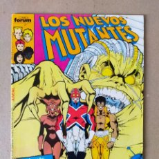 Cómics: LOS NUEVOS MUTANTES Nº 31 // COMICS FORUM 1988. Lote 293729828