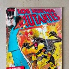 Cómics: LOS NUEVOS MUTANTES Nº 28 // COMICS FORUM 1987. Lote 293730718