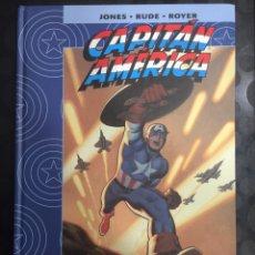 Cómics: CAPITÁN AMÉRICA : EL PRECIO DE LA GLORIA FORUM ( 2004 ). Lote 293732153