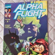 Cómics: ALPHA FLIGHT VOL.II Nº 8 FORUM. Lote 293811813