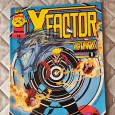 Cómics: X FACTOR VOL.II Nº 14 FORUM. Lote 293813228