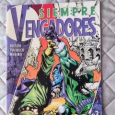 Cómics: LOS VENGADORES SIEMPRE VENGADORES Nº 3 (3 DE 12) FORUM. Lote 293817923