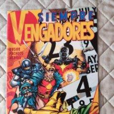 Cómics: LOS VENGADORES SIEMPRE VENGADORES Nº 4 (4 DE 12) FORUM. Lote 293818408