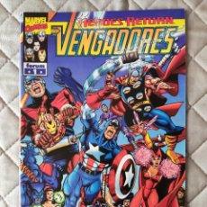 Cómics: LOS VENGADORES HEROES RETURN Nº 2 FORUM. Lote 293820058