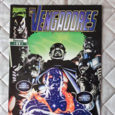 Cómics: LOS VENGADORES VOL.III Nº 11 FORUM. Lote 293821898