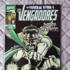 Cómics: LOS VENGADORES VOL.III Nº 34 FORUM. Lote 293821983