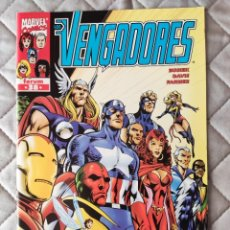 Cómics: LOS VENGADORES VOL.III Nº 38 FORUM. Lote 293822063
