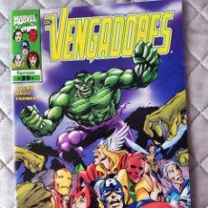 Cómics: LOS VENGADORES VOL.III Nº 39 FORUM. Lote 293822208
