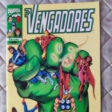 Cómics: LOS VENGADORES VOL.III Nº 40 FORUM. Lote 293822298