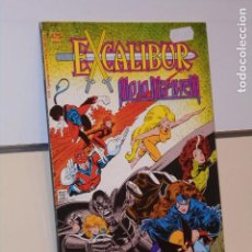 Cómics: EXCALIBUR 2 MOJO DESASTRE - FORUM OFERTA. Lote 293822698