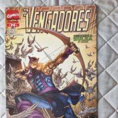 Cómics: LOS VENGADORES VOL.III Nº 74 FORUM. Lote 293822833