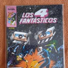 Cómics: 4 FANTÁSTICOS 54 VOL 1 FORUM. Lote 293922803