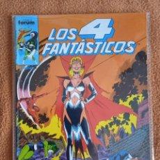 Cómics: 4 FANTÁSTICOS 55 VOL 1 FORUM. Lote 293922858