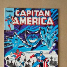 Cómics: CAPITÁN AMÉRICA Nº 50 VOL 1 // COMICS FORUM 1988. Lote 293930328