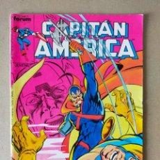Cómics: CAPITÁN AMÉRICA Nº 42 VOL 1 // COMICS FORUM 1987. Lote 293931418