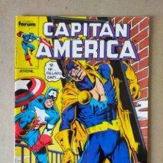 Cómics: CAPITÁN AMÉRICA Nº 41 VOL 1 // COMICS FORUM 1987. Lote 293931548