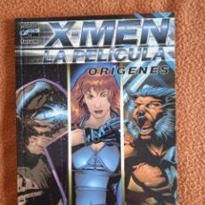 Cómics: X MEN LA PELICULA ORIGENES FORUM. Lote 293931703