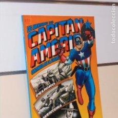 Cómics: LAS AVENTURAS DEL CAPITAN AMERICA CENTINELA DE LA LIBERTAD Nº 2 - FORUM OCASION. Lote 293943128