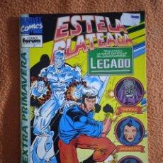 Cómics: ESTELA PLATEADA EXTRA PRIMAVERA 1994. Lote 293945203