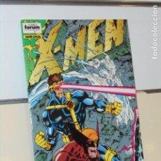 Cómics: X-MEN Nº 1 EDICION ESPECIAL PORTADA DESPLEGABLE Y POSTER DOBLE MARVEL - FORUM. Lote 293946898