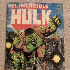 Cómics: EL INCREÍBLE HULK: FUTURO IMPERFECTO. COMPLETA. TOMOS PRESTIGIO 1 Y 2. FORUM. IMPECABLES. Lote 293964163