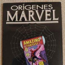 Cómics: ORÍGENES MARVEL: SPIDERMAN. TOMO. FORUM. Lote 293980753