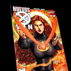 Cómics: DE KIOSCO NEW X MEN 87 COMICS FORUM. Lote 294132948