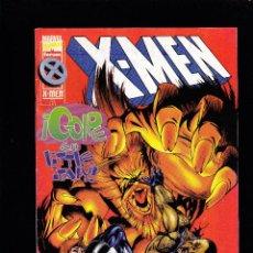 Cómics: X-MEN - VOL. 2 - Nº 6 - ¡GRAN GOLPE EN LITTLE ITALY! - FORUM -. Lote 294500203