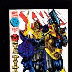 Cómics: X-MEN - VOL. 2 - Nº 7 - CINCO CARTAS AL DESCUBIERTO - FORUM -. Lote 294500393