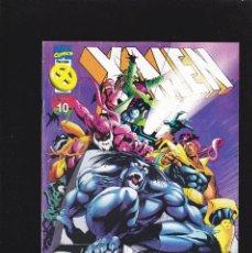 Cómics: X-MEN - VOL. 2 - Nº 10 - TREN HACIA LA MUERTE - FORUM -. Lote 294500733