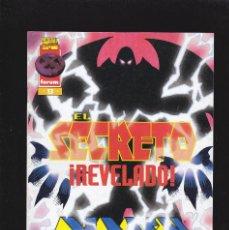 Cómics: X-MEN - VOL. 2 - Nº 13 - MENTES INQUISITIVAS - FORUM -. Lote 294500848