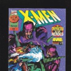 Cómics: X-MEN - VOL. 2 - Nº 14 - INVASIÓN - FORUM -. Lote 294501103